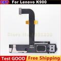 Cabos de telefone móvel flex para lenovo k900 módulo conector usb conector de carregamento do módulo