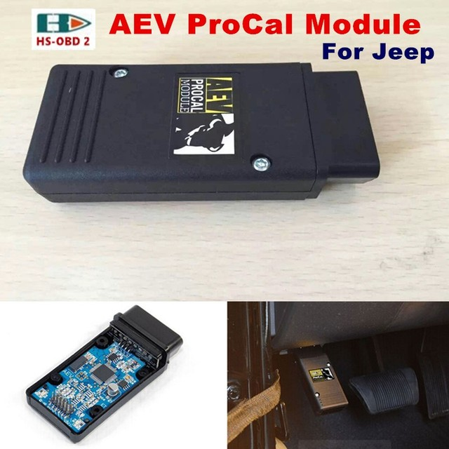 US $94 81 5% OFF|AEV ProCal Module For Jeep Wrangler & Wrangler Unlimited  JK AEV Tire Size/Axle Ratio/OTLC/TPMS/DRL/ASBS/PCM mode diagnostic Tool-in