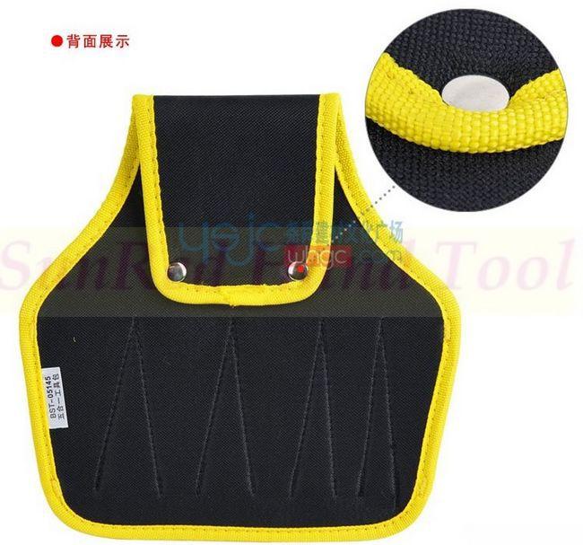 Aliexpress.com : Buy BESTIR 5 POCKET TOOL POUCH WAIST BAG hand ...
