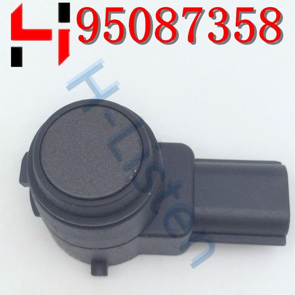 4 ps) оригинальный парковочный датчик дистанционного управления PDC для 95087358 0263023027