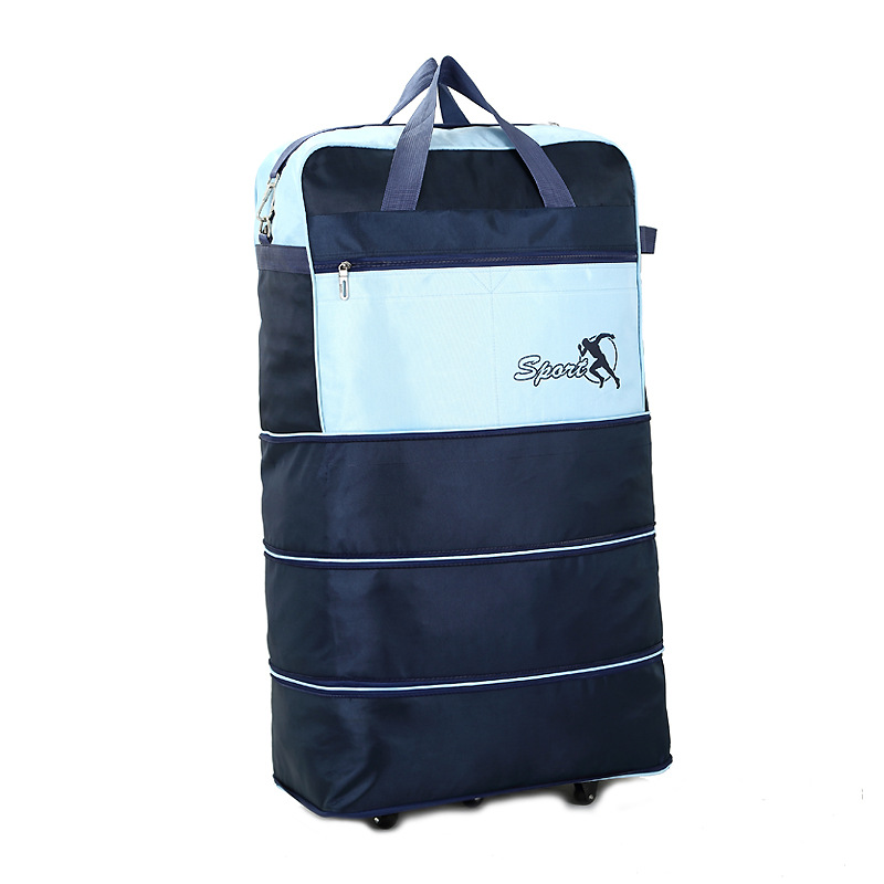 Big Suitcase for Women Promotion-Shop for Promotional Big Suitcase ...