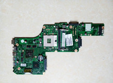 For Toshiba L850 laptop HM76 216-0833000 Non-integrated Motherboard 6050A2509901 V000275440 ,fully tested