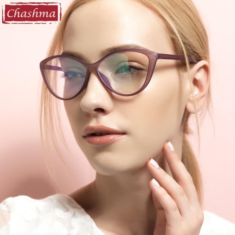 Chashma TR 90 Eyeglasses Qualität und Mode Cat Eyes Stilvolle - Bekleidungszubehör - Foto 3