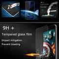 0.26mm 9 H a prueba de Explosiones 5S Shattetproof Vidrio Templado Film Protector de Pantalla para iPhone 6 6 Plus Samsuang S4 S5 Nota 3 4