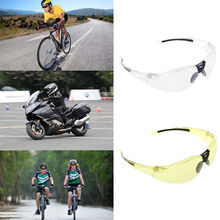 UV Safety Protection Goggles Motorcycle Eyewear Riding Spectacles Glasses New hot sell