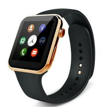 Smartwatch A9 Bluetooth Smart uhr für Apple iPhone & Samsung Android Telefon relogio inteligente reloj für apple uhr getriebe s2