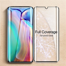 9d Glass For Huawei P30 Pro Screen Protector Lite Tempered for Hauwei Protection