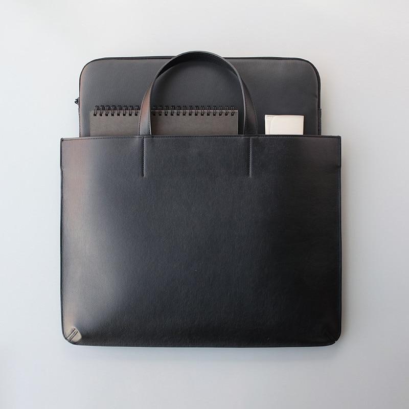 bolsa para laptop de moda Estilo : Estilo Inglês
