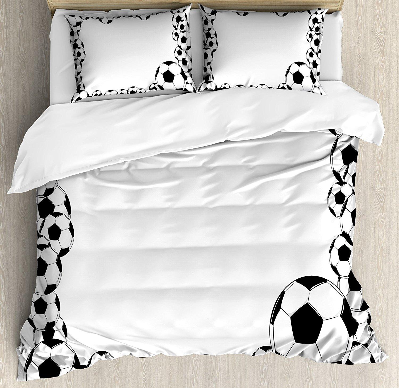 star toddler soccer com allstarsoccer all set bedding bed todbed collections obedding sports