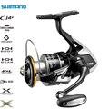 SHIMANO Original mantener FI 2500 2500HG C3000HG 3000XG 4000XG C5000XG 20-24 (LB) arrastre Max X Proteger carrete de pesca giratorio
