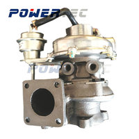 VI58 full turbo charger for Isuzu Trooper 2.8 TD turbine 8944739540 8944739541 complete turbocharger VF130047 VC180018 VB130096