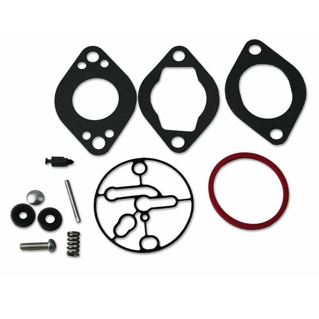 Vehicles Auto Carburetor Overhaul Kit Car Carb Repair Kit for Briggs/Stratton 696146