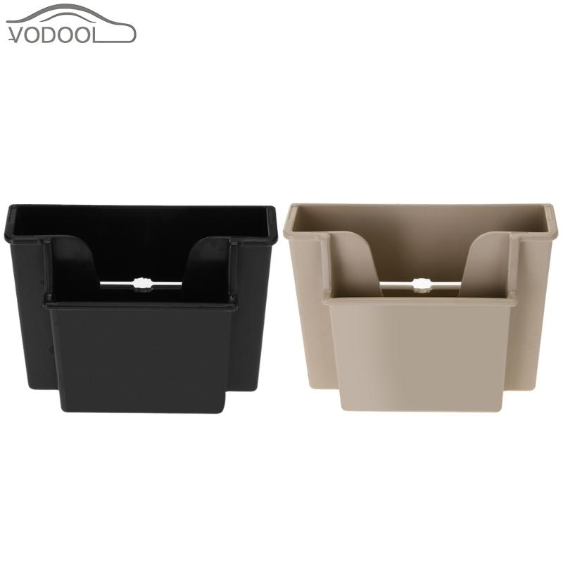 Car Air Vent Outlet Plastic Phone Card Holder Automobiles Mobilephone Hanging Pocket Storage Box Pouch Car Supplies c1cy plastic hanging storage box green
