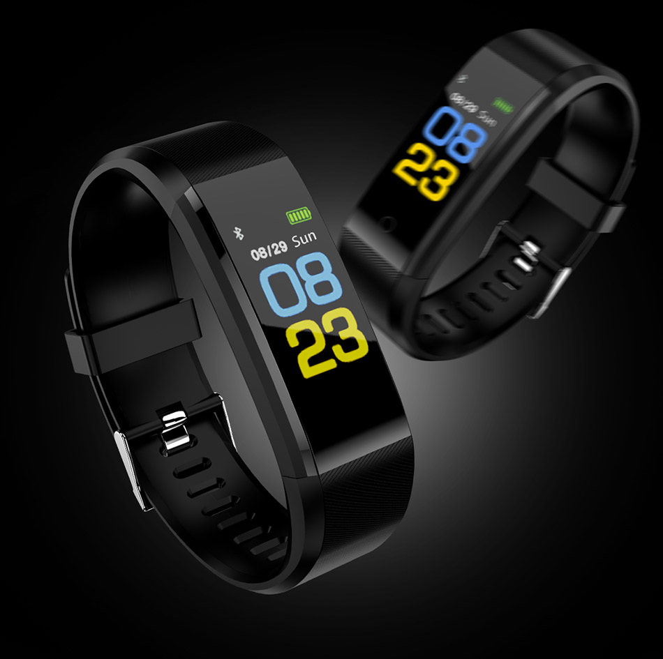 New Smart Watch Men Women Heart Rate Monitor Blood Pressure Fitness Tracker Smartwatch Sport Watch For Ios Android Montre Femme
