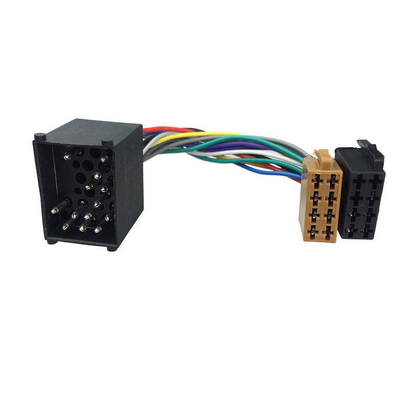 compare prices on wiring harness cable online shopping buy low iso wiring harness adaptor for bmw 3 5 7 8 series e46 e39 land rover