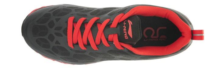Li-Ning Men Running Shoes Light Mesh Breathable Cushioning Li-ning Arch Techonology Sneakers Sport Shoes ARHJ049 XYP039 8
