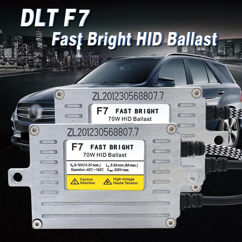 DLT F7