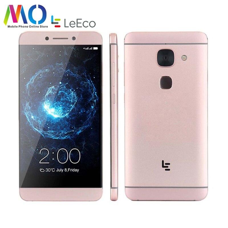 Original Letv LeEco Le Max 2X820 FDD 4G Smartphone de 5,7 pulgadas/4/6GB RAM 32/64GB Snapdragon 820 21MP huella dactilar teléfono móvil-in Los teléfonos móviles from Teléfonos celulares y telecomunicaciones on AliExpress - 11.11_Double 11_Singles' Day 1