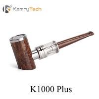 Электронных сигарет трубы Kamry K1000 большие деревянные трубы VAPE ручка электронная кальян испаритель эго электронная сигарета против 618 628 труб...
