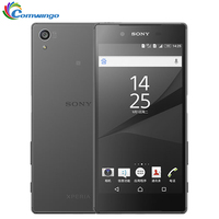 Original Sony Xperia Z5 Japanese Version RAM 3GB ROM 32GB GSM 23.0MP Camera WCDMA 4G LTE Android Octa Core 5.2 Inches