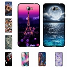 3D Painting Phone Case For Huawei Y5 2 Honor 5A Protective Soft Silicone TPU Case Cover For Huawei Y5 II Play 5 Honor 5A Covers