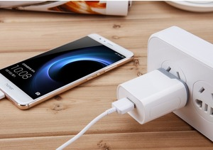 Image 3 - Nillkin 急速充電 3.0 電話 USB 充電器 3A 急速充電器 EU 旅行充電器 USB ウォール電話の充電器 iphone ため xiaomi