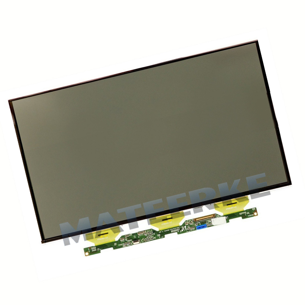 New LCD Screen LSN133AT01JKHV0.7_HF Compatible for Samsung NP900X3A, Free Shipping free shipping compatible tv lamp for samsung hls5687wx xaa