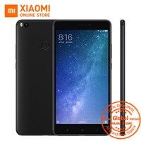 Global Version Xiaomi Mi Max 2 Max S Mobile Phone 4GB RAM 64GB ROM 5300mAh 6.44