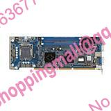 PCA-6009 support LGA 775 4 Pentium Celeron D processor board
