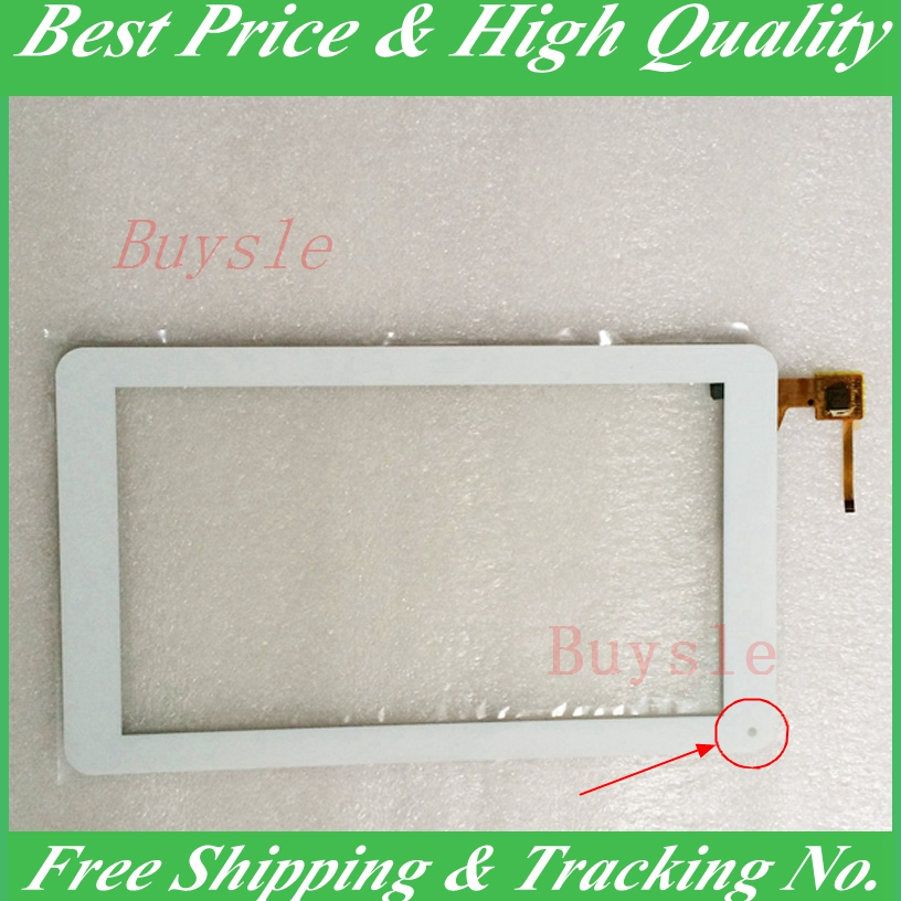 For ODYS IEOS QUAD PRO Tablet Capacitive Touch Screen 10.1 inch PC Touch Panel Digitizer Glass MID Sensor Free Shipping new capacitive touch panel 7 inch mystery mid 703g tablet touch screen digitizer glass sensor replacement free shipping
