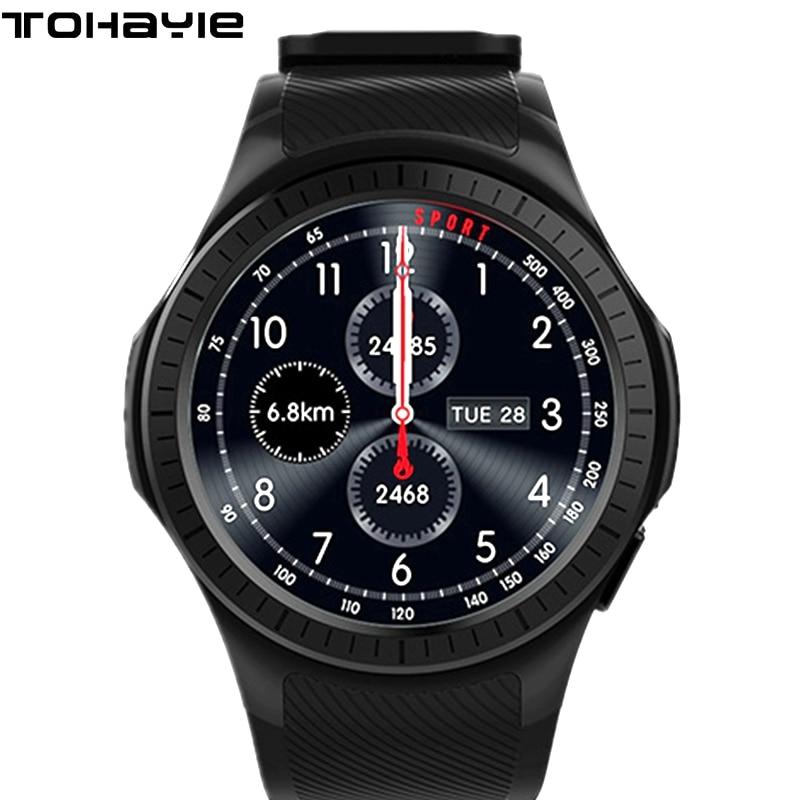 Unterhaltungselektronik Tohayie Smart Band Blutdruck Smart Uhr Sport Smart Armband Band Wasserdicht Heart Rate Monitor F1 Plus