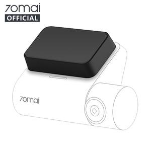 Image 1 - מקורי 70mai GPS מודול מהירות N קואורדינטות בינלאומי גרסה Fit עבור 70mai רכב DVR פרו & 70mai CamLite דאש GPS פונקצית