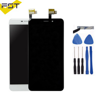 High Quality For Umi Super LCD Display Touch Screen Digitizer F 550028X2N C Assembly Repair Parts