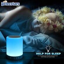 US $9.23 25% OFF|Night light Bluetooth Speaker Smart Touch Lamp Wireless USB Sensor Speaker Chang Color LED NightLight children Gift-in LED Night Lights from Lights & Lighting on Aliexpress.com | Alibaba Group