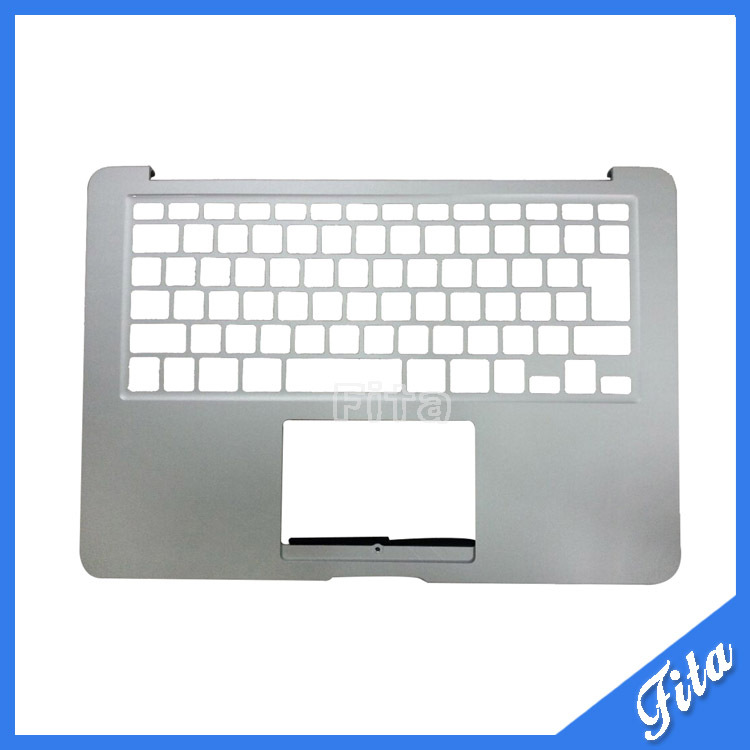New JP Topcase For Macbook Air 13 A1466 MD711 Top Case Palmrest Japanese Layout Year 2013 new topcase with tr turkish turkey keyboard for macbook air 11 6 a1465 2013 2015 years