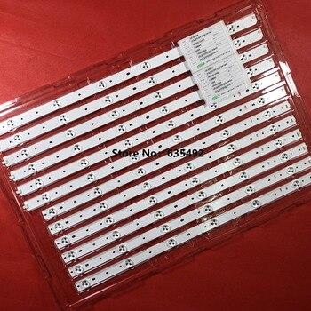 For CHANG HONG LED55C2000I/LED55C2080i LED Backlight  LB-C550F13-E1-L-G1-SE1  LB-C550F13-E1-L-G1-SE2