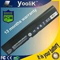 4 ячеек 2500 мАч аккумулятор для Acer Aspire One 756 V5-171 725 AL12X32 AL12A31 AL12B31 AL12B32 TravelMate B113 B113M С7 C710