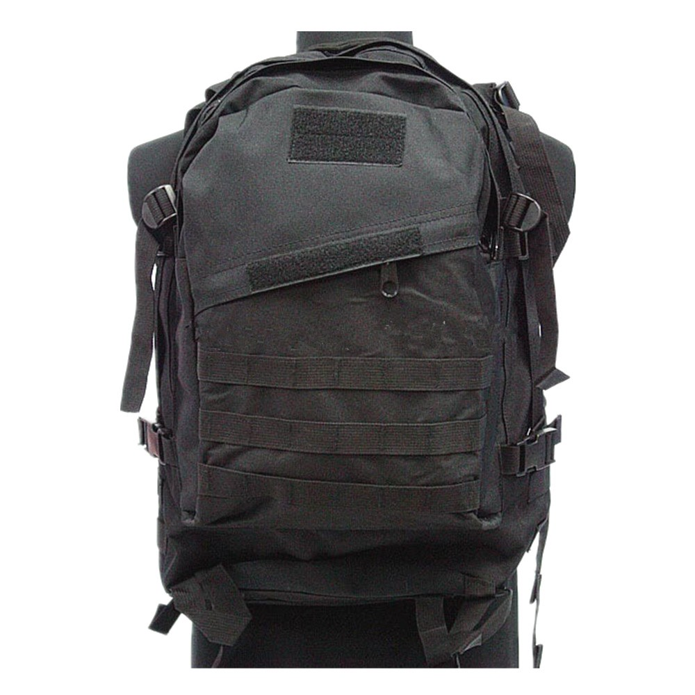 3-Hari Molle Assault Backpack Digital ACU Camo Desert Camo MC CB Camo Woodland OD BK Digital Camo