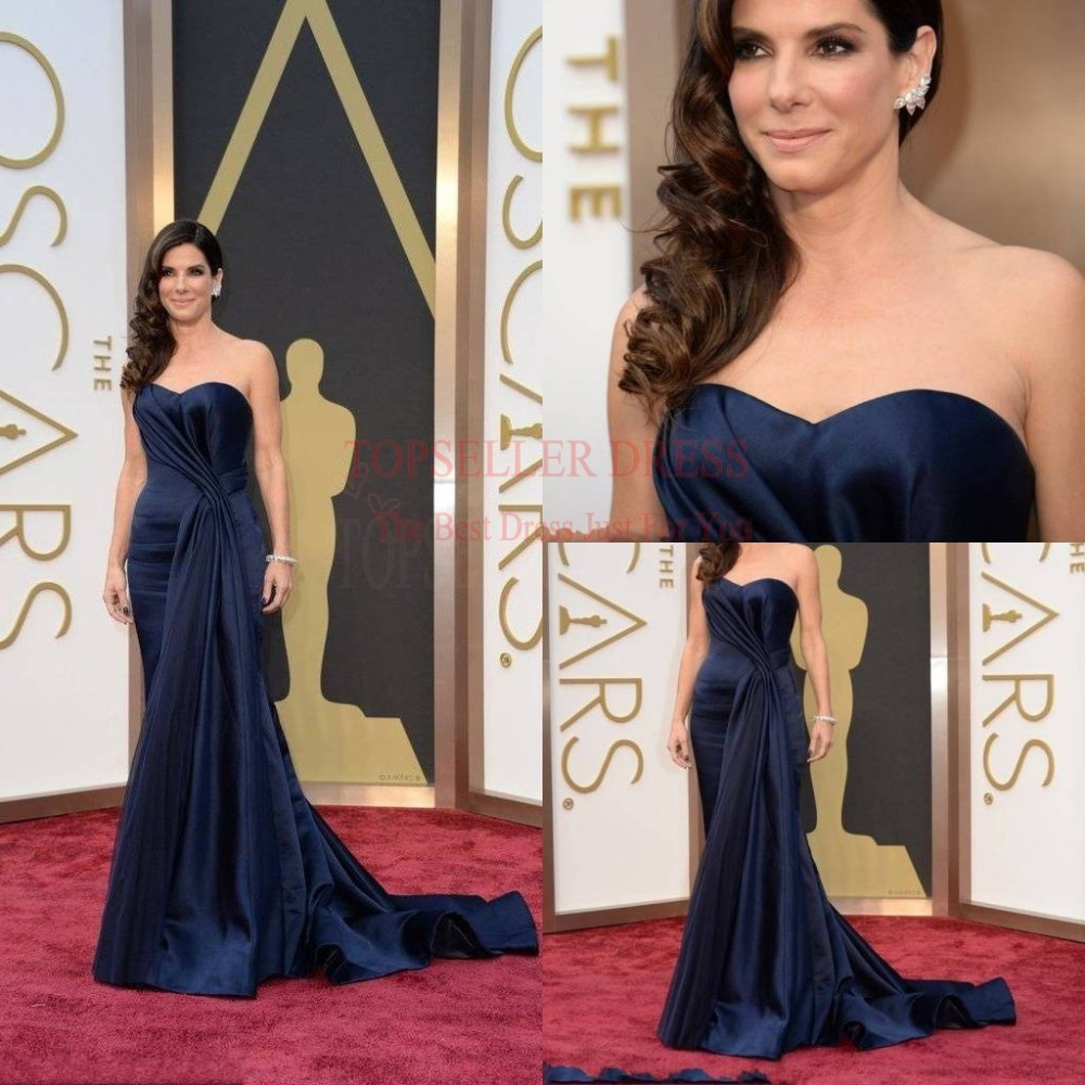 Blue Navy dress on red carpet pictures advise dress for summer in 2019