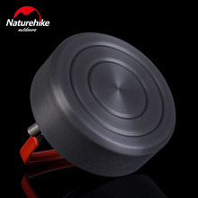 Naturehike 1.1L Aluminum Kettle