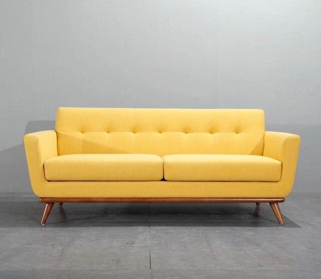 U-BEST Corner Fabric Couch 4