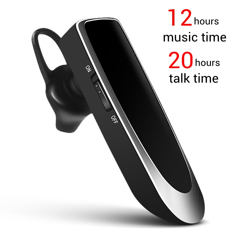 Ovleng wireless handsfree Bluetooth headset noise-canceling Business bluetooth earphone wireless headphones for a mobile phone you first noise canceling necklace earbuds business sport anti lost wireless bluetooth earphone for mobile phone iphone 4 5 6 7