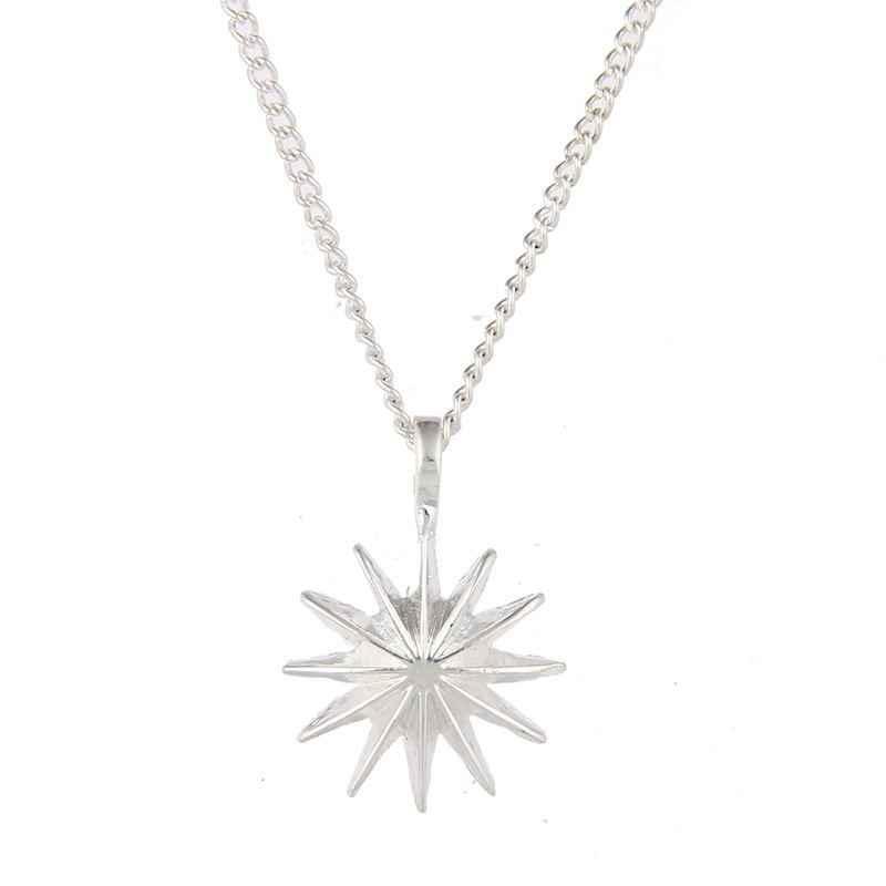 להשיג מפואר דברים חדש הגיע שמש אור סגסוגת תליון Chocker שרשרת תכשיטים לנשים