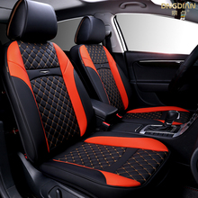 Car Seat Cushions Car pad Car Styling Car Seat Cover For Peugeot 206 207 2008 301 307 3008 408 4008 508 Series Free Shipping custom fit car floor mats for peugeot 206 207 2008 301 307 3008 408 4008 508 car styling carpet floor liner