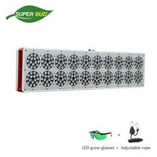 Apollo 20 300*3W LED grow light module for Agriculture Greenhouse hydro agriculture plants lamp (Customizable)