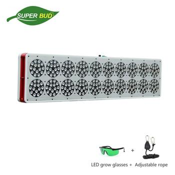 Apollo 20 1500W LED grow light indoor full spectrum Agriculture Greenhouse hydro agriculture plants lamp (Customizable)