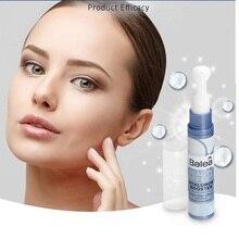 Germany Balea Beauty Effect Wrinkle Filler Serum Face Lips Eyes Hyaluronic Acid