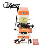 XCAN 998C facile à utiliser Universal plug pratique machines clé Verticale machine de découpe serrurier auto serrurier outils