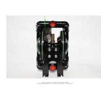 Aluminum Alloy Diaphragm Pump Air operated Pneumatic diaphragm pump QBY4 50
