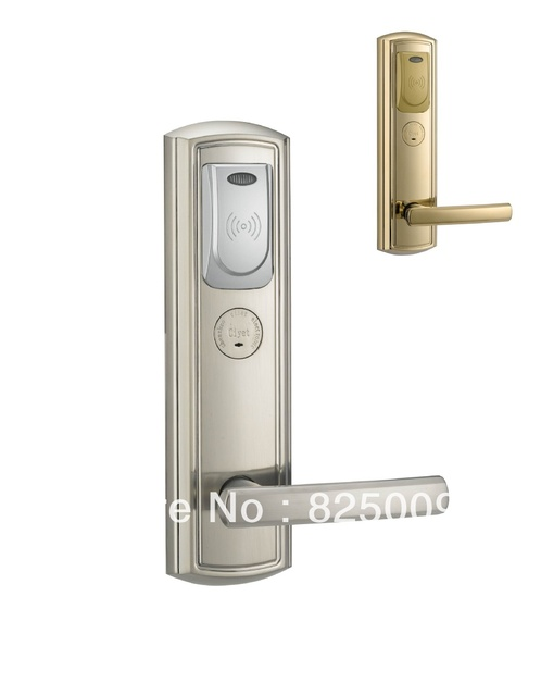 hotel door lock types. Door Access Control Card Hotel Lock With Encoder Suitable RF Type For EM, Types P